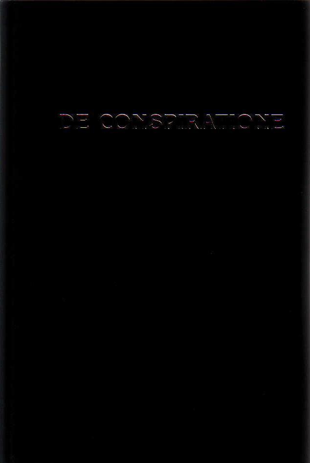Новое издание Центра русских исследований ИФПИ МосГУ «De Conspiratione: Капитализм как Заговор. Том I. 1520–1870 гг.»
