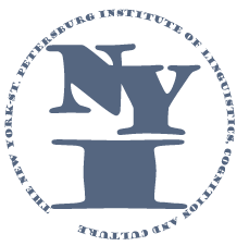 The 8th Annual NY-St. Petersburg Institute of Linguistics, Cognition and Culture, (NYI 8), July 12–30, 2010